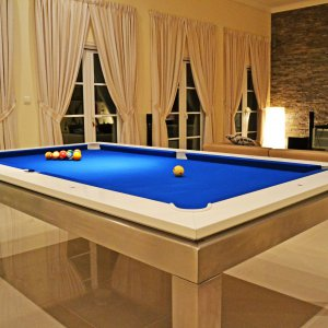 interpool manhattan billiard table