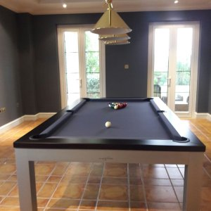 Néo Billiard Table