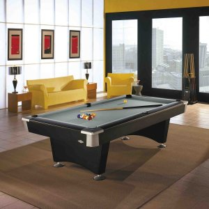 billiard-black-wolf table