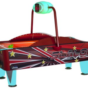 Slalom Evo Air Hockey