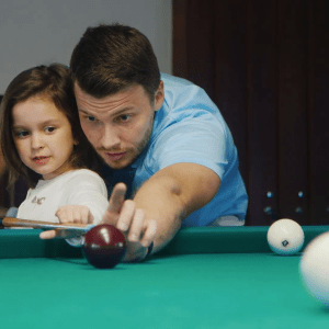 Billiard Coaching