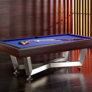 Diamond interpool table