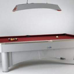SAM K-Steel interpool table