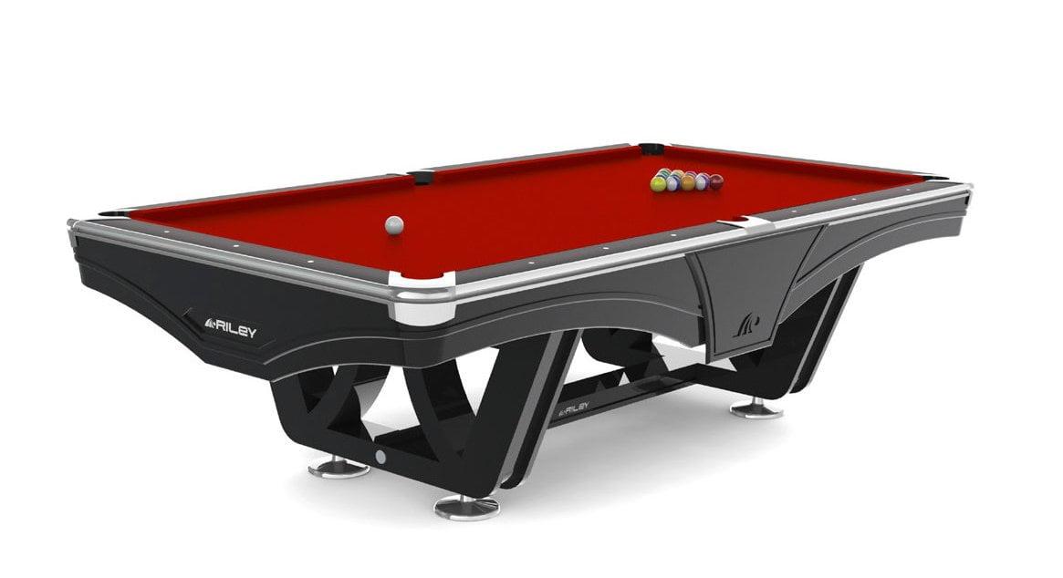 Pool & Snooker - Interpool - Buy Pool Table, Foosball