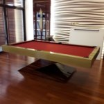 Interpool Zen Table