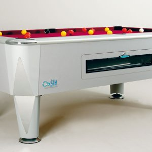 atlantic pool table