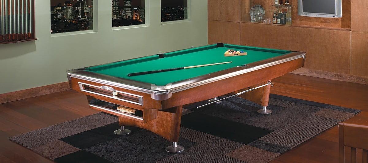 Brunswick Billiard Tables Pool Table Foosball Snooker Dubai Middle East Africa Interpool - Are Brunswick Pool Tables Good