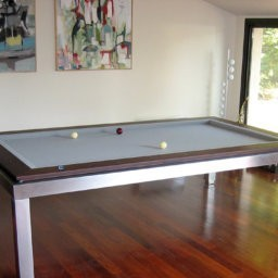 manhattan-billard table