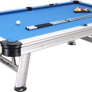 pierre pro pool table
