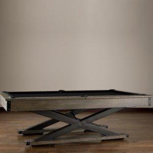 quest billiard table